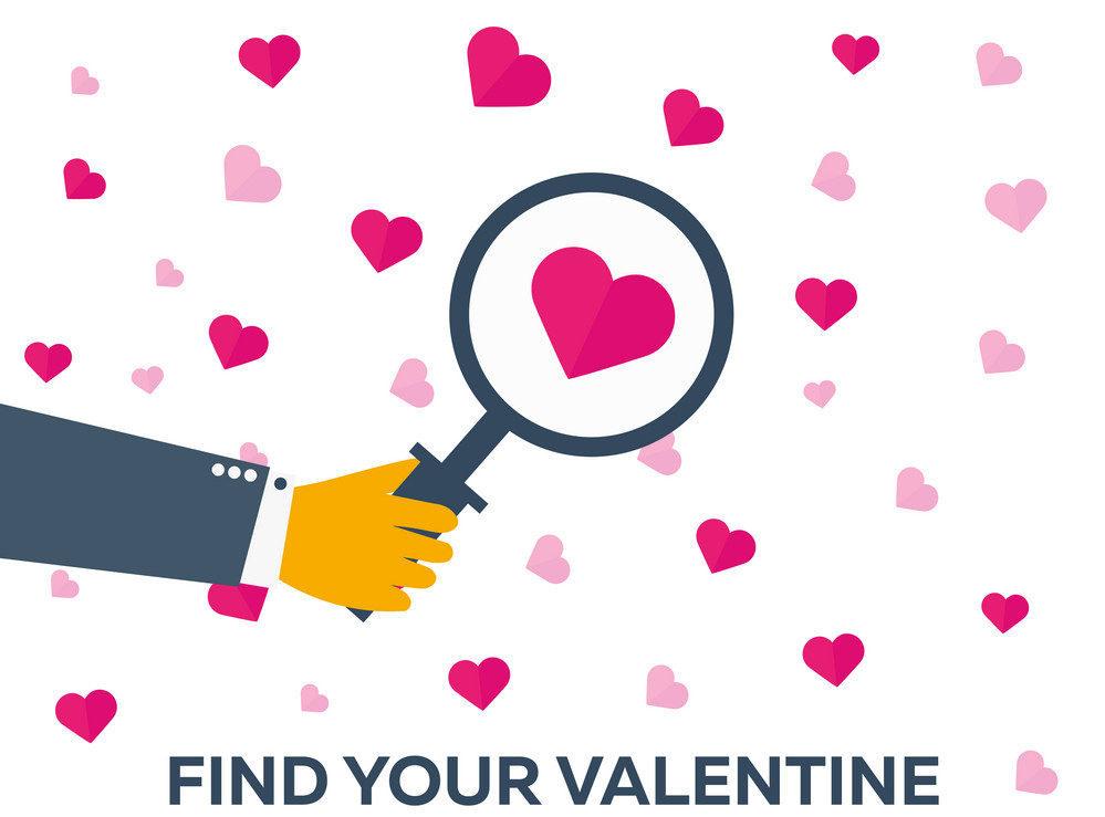 Картинки по запросу find your valentine